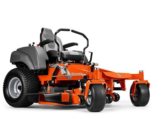 Husqvarna MZ61 Zero Turn Riding Mower Review
