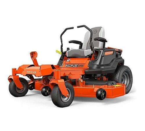 Ariens 915223 IKON-X Riding Lawn Mower Review