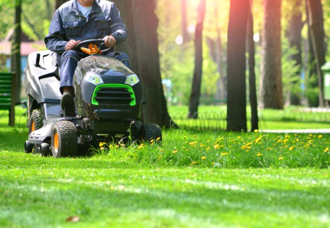 Best Riding Mower for Hills: Epic 2021 Buyer's Guide and Reviews of Top Models